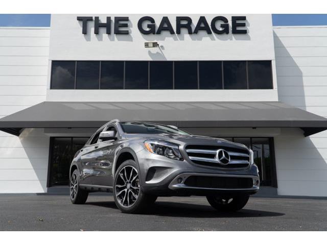 2017 Mercedes-Benz GL-Class (CC-1337103) for sale in Miami, Florida