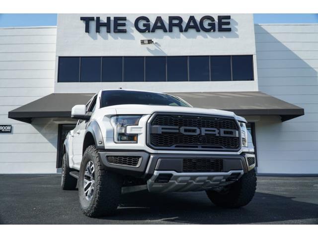 2018 Ford F150 (CC-1337106) for sale in Miami, Florida