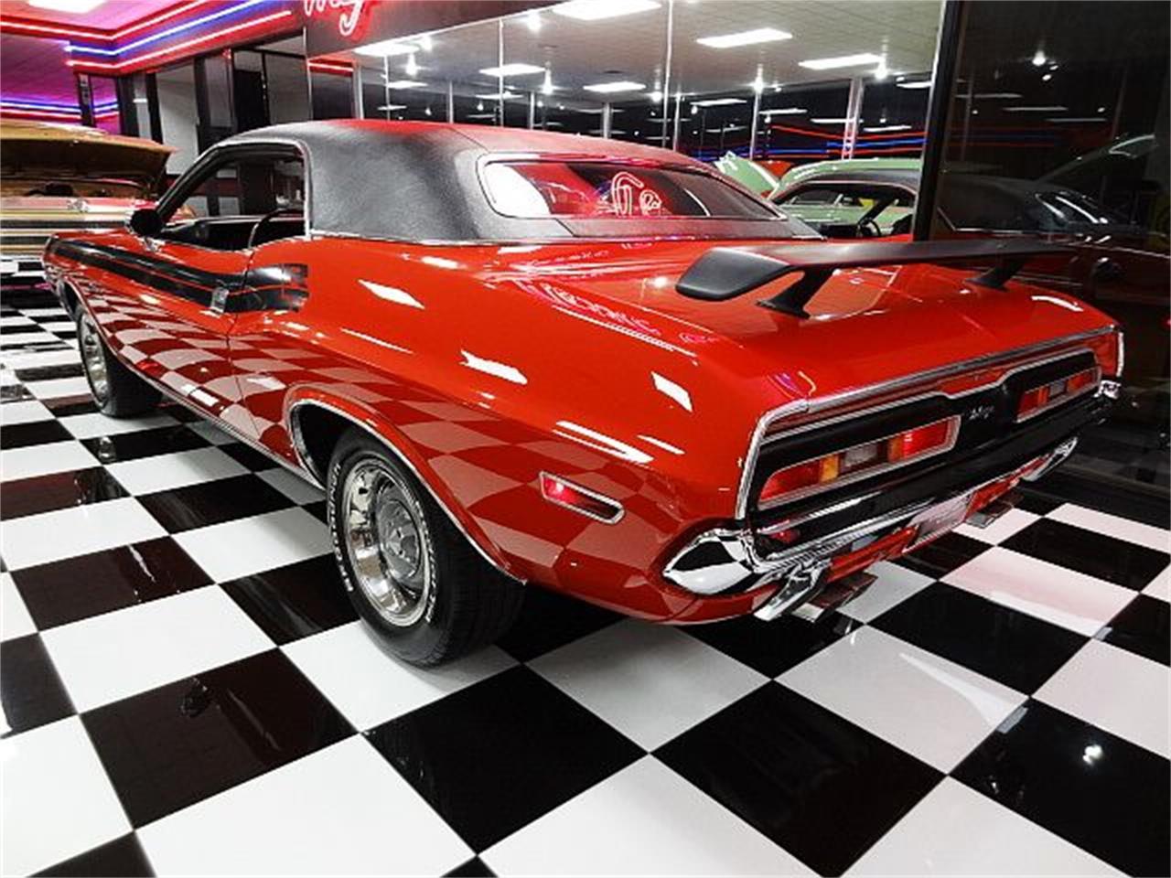 1971 Dodge Challenger (CC-1337108) for sale in Bonner Springs, Kansas