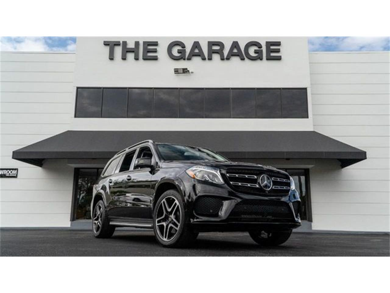 for sale 2018 mercedes-benz gls-class in miami, florida cars - miami, fl at geebo