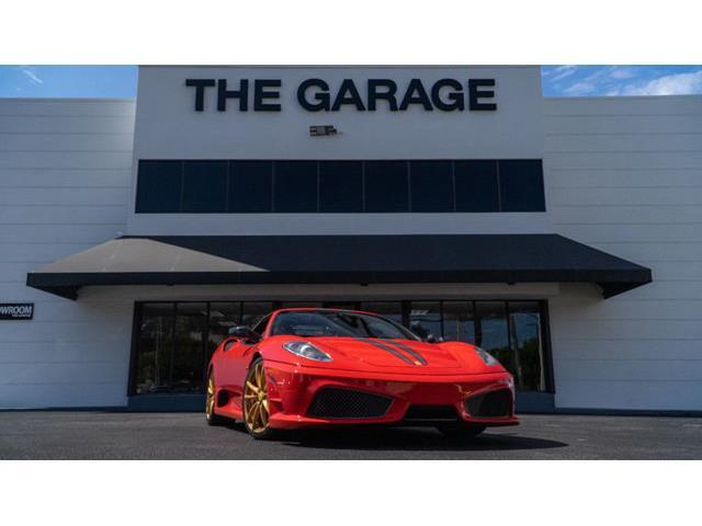 2008 Ferrari 430 (CC-1337114) for sale in Miami, Florida