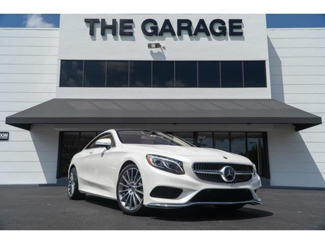 2017 Mercedes-Benz S-Class (CC-1337122) for sale in Miami, Florida