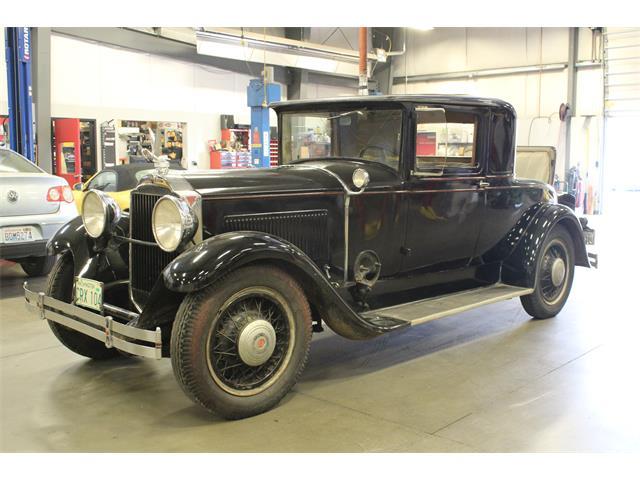 1929 Packard Other (CC-1337128) for sale in SPOKANE, Washington