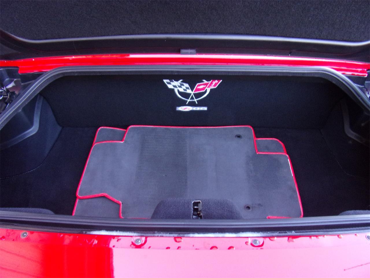 2003 Chevrolet Corvette Z06 (CC-1337138) for sale in Mill Hall, Pa.