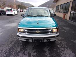 1996 Chevrolet S10 (CC-1337147) for sale in MILL HALL, PA.