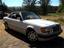 1993 Mercedes-Benz 300 (CC-1337148) for sale in Groveland, California