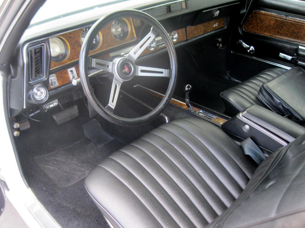 1970 Oldsmobile 442 (CC-1337152) for sale in Groveland, California