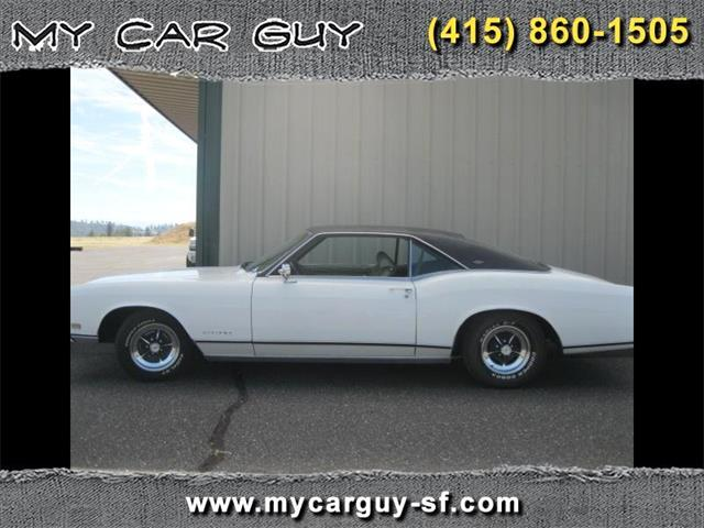 1969 Buick Riviera (CC-1337153) for sale in Groveland, California