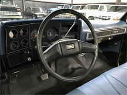 1980 Chevrolet C10 (CC-1337154) for sale in Sherman, Texas