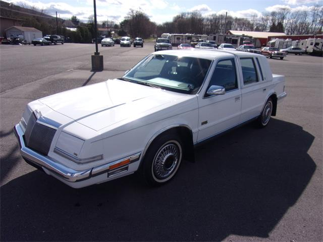 1990 Chrysler Imperial (CC-1337157) for sale in MILL HALL, PA.
