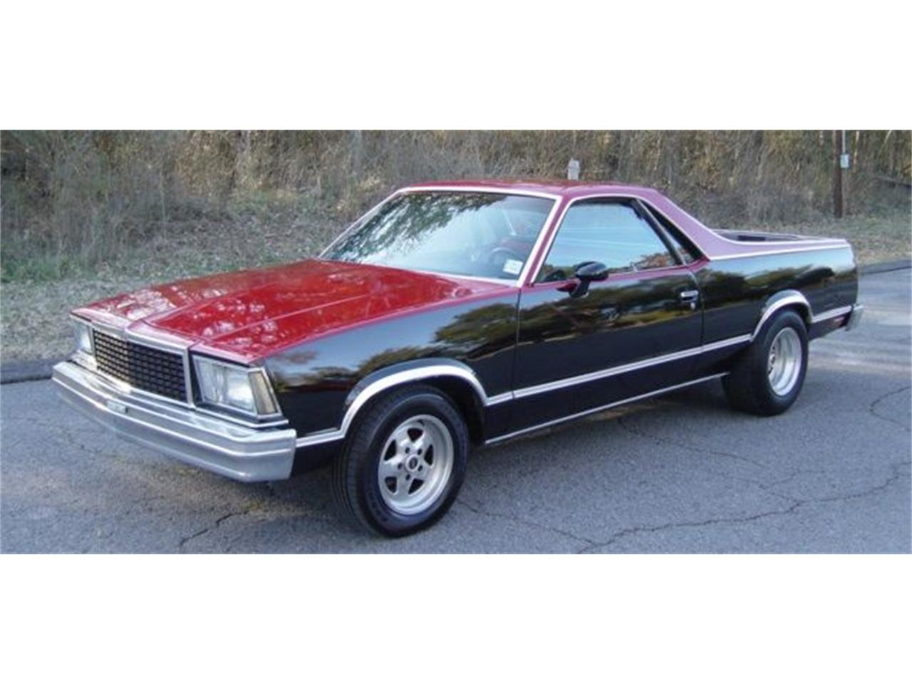 1979 Chevrolet El Camino (CC-1330716) for sale in Hendersonville, Tennessee