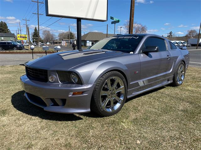 2006 Ford Mustang (Saleen) (CC-1337165) for sale in Bend, Oregon