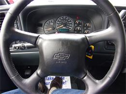 2002 Chevrolet Silverado (CC-1337166) for sale in MILL HALL, PA.