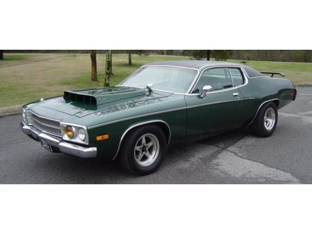 1974 Plymouth Satellite (CC-1330717) for sale in Hendersonville, Tennessee