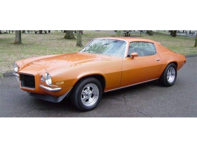 1973 Chevrolet Camaro RS (CC-1330718) for sale in Hendersonville, Tennessee