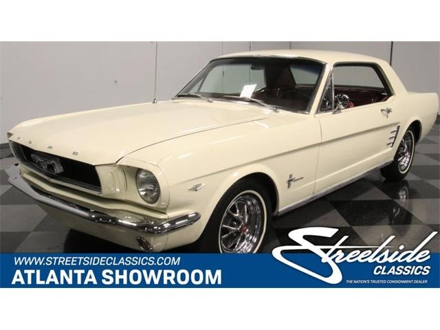 1966 Ford Mustang (CC-1337184) for sale in Lithia Springs, Georgia
