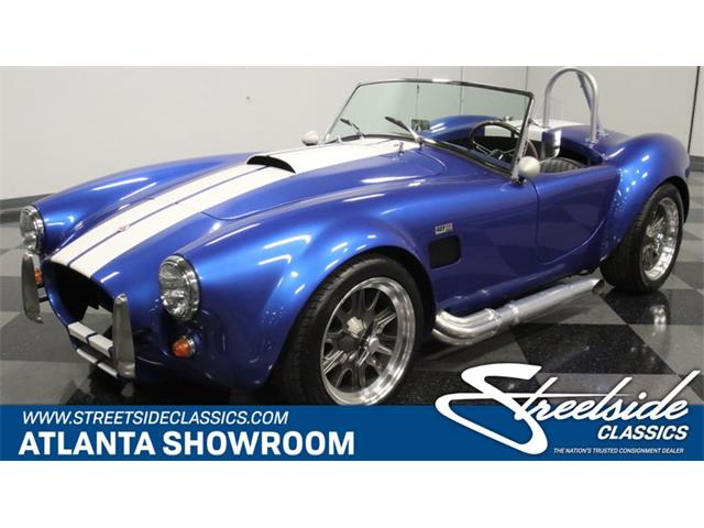 1966 Shelby Cobra (CC-1337188) for sale in Lithia Springs, Georgia