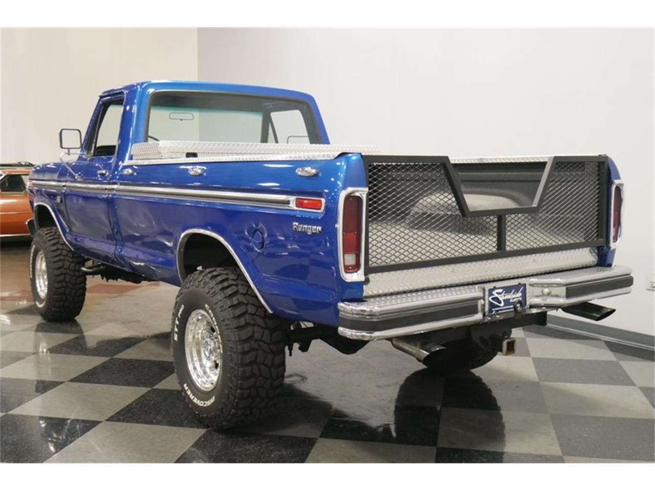 1973 Ford F100 (CC-1337192) for sale in Lavergne, Tennessee