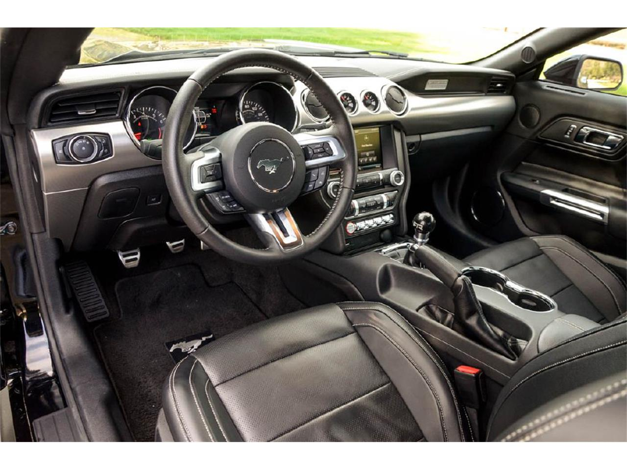 2015 Ford Mustang (CC-1330072) for sale in Morgan Hill, California