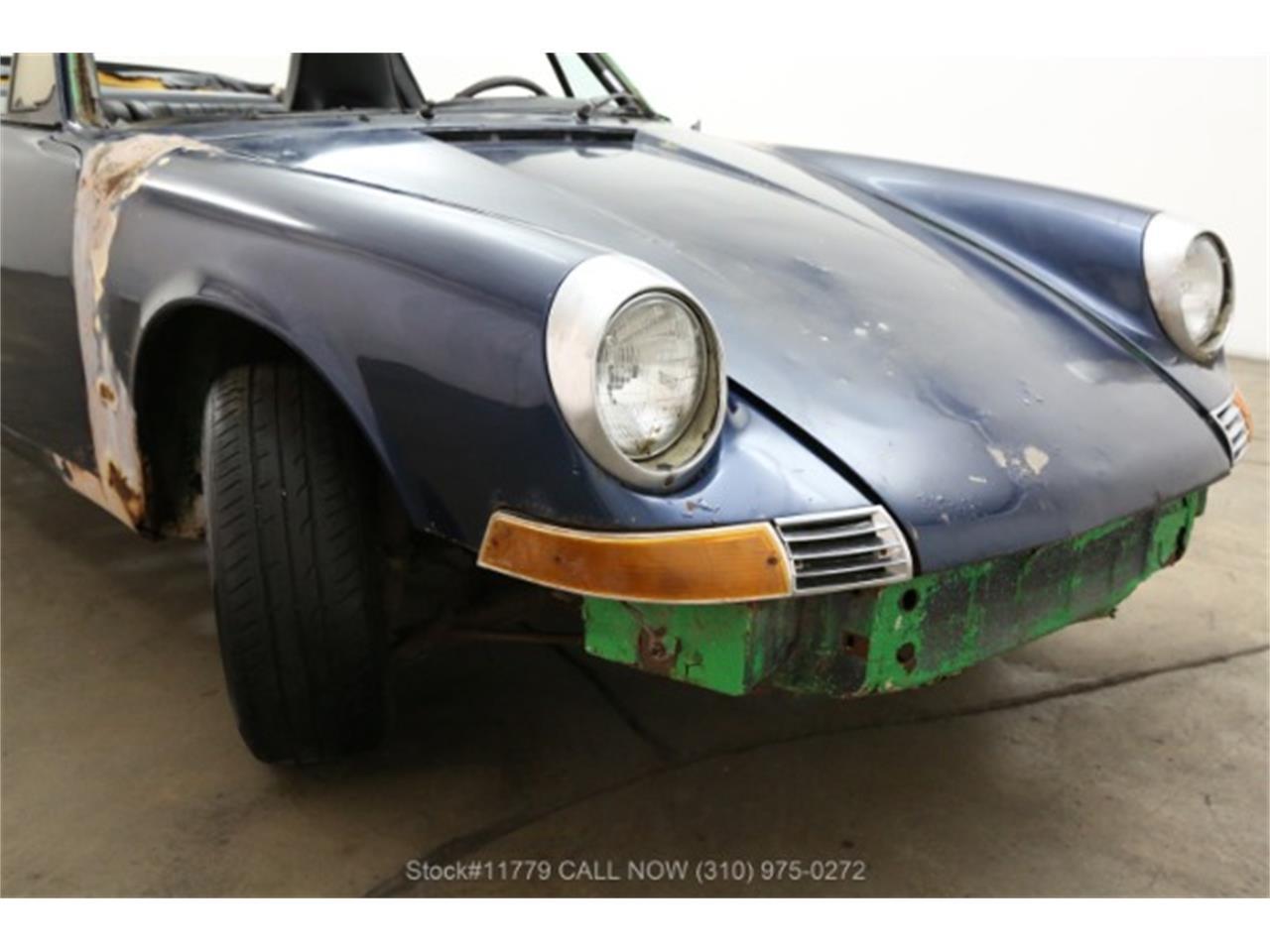 1972 Porsche 911T (CC-1337200) for sale in Beverly Hills, California