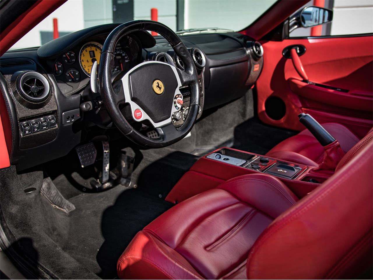 2006 Ferrari F430 (CC-1337215) for sale in Kelowna, British Columbia