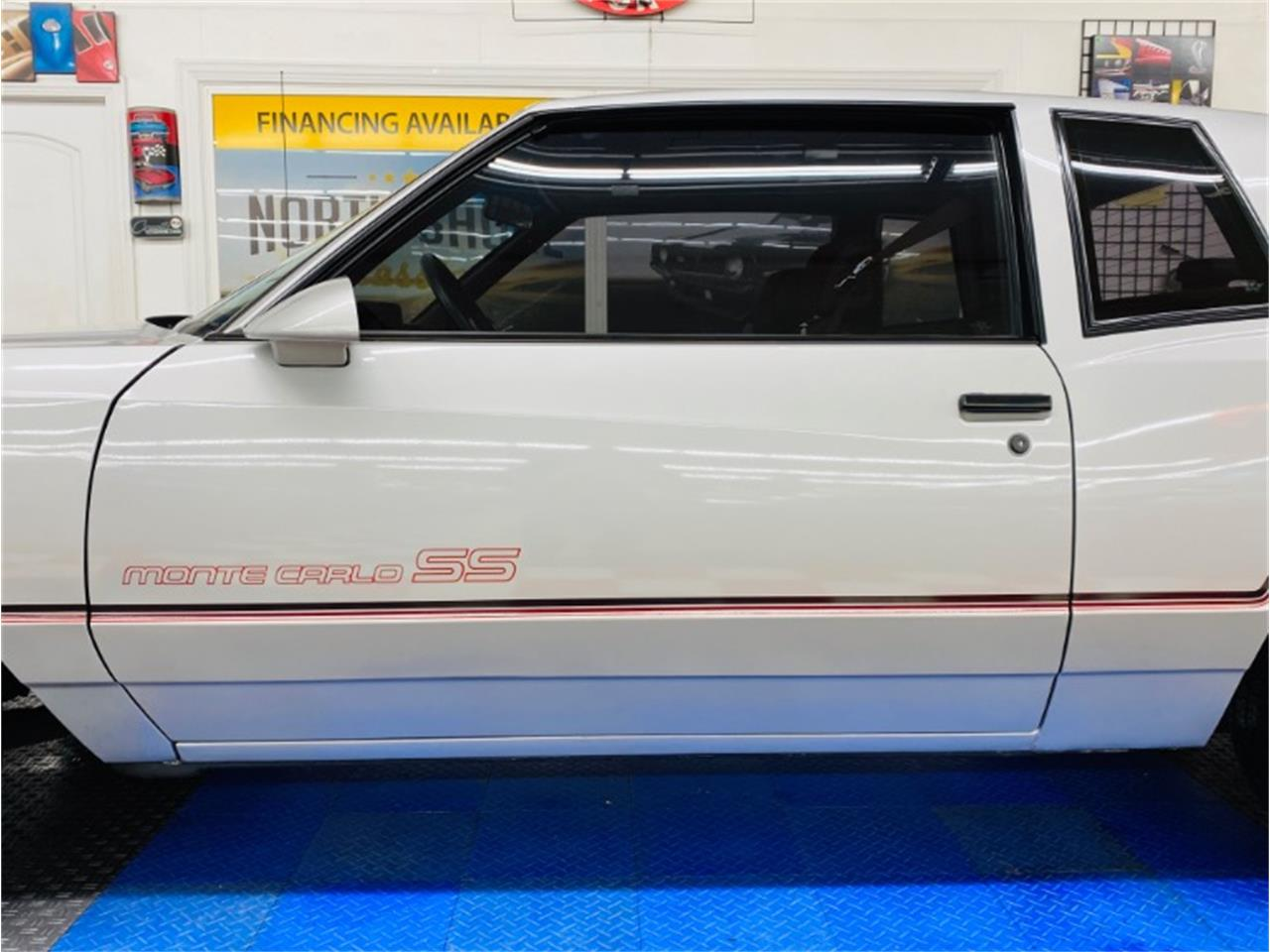 1986 Chevrolet Monte Carlo (CC-1337217) for sale in Mundelein, Illinois