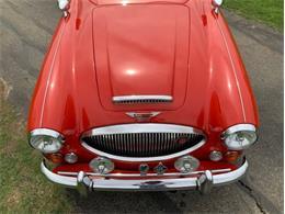 1966 Austin-Healey 3000 (CC-1337226) for sale in Fredericksburg, Texas