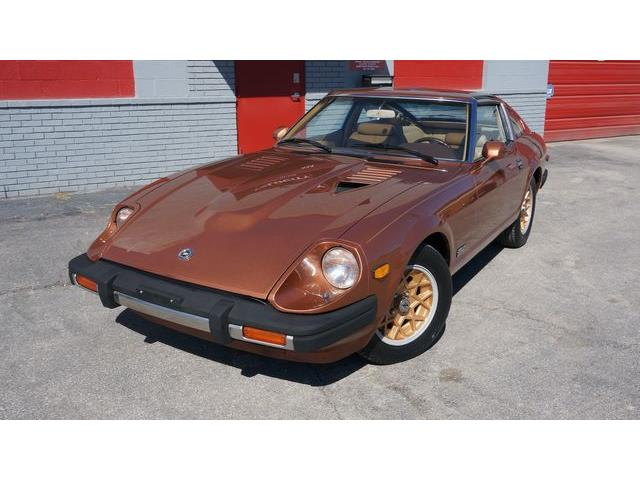 1981 Datsun 280ZX (CC-1330723) for sale in Valley Park, Missouri