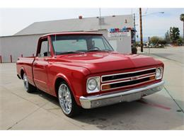 1972 Chevrolet C/K 10 (CC-1337236) for sale in La Verne, California