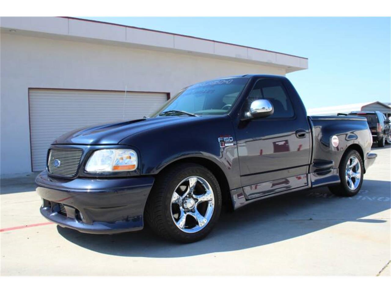 2000 Ford F150 (CC-1337244) for sale in La Verne, California