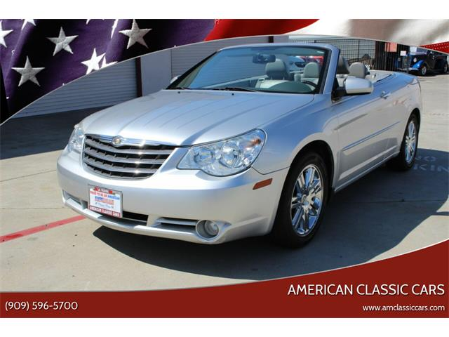 2008 Chrysler Sebring (CC-1337245) for sale in La Verne, California