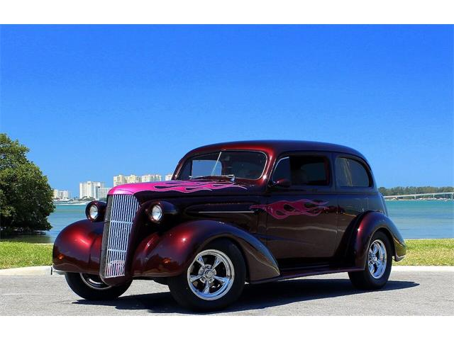 1937 Chevrolet Street Rod (CC-1337246) for sale in Clearwater, Florida