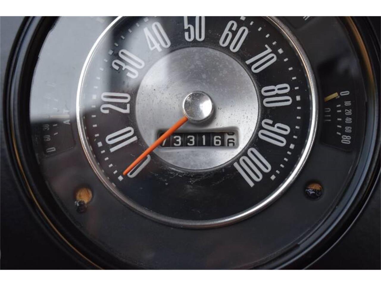 1966 Ford Bronco (CC-1337260) for sale in Biloxi, Mississippi