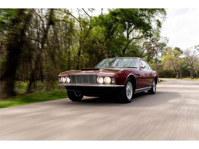 1969 Aston Martin DBS (CC-1337261) for sale in Houston, Texas
