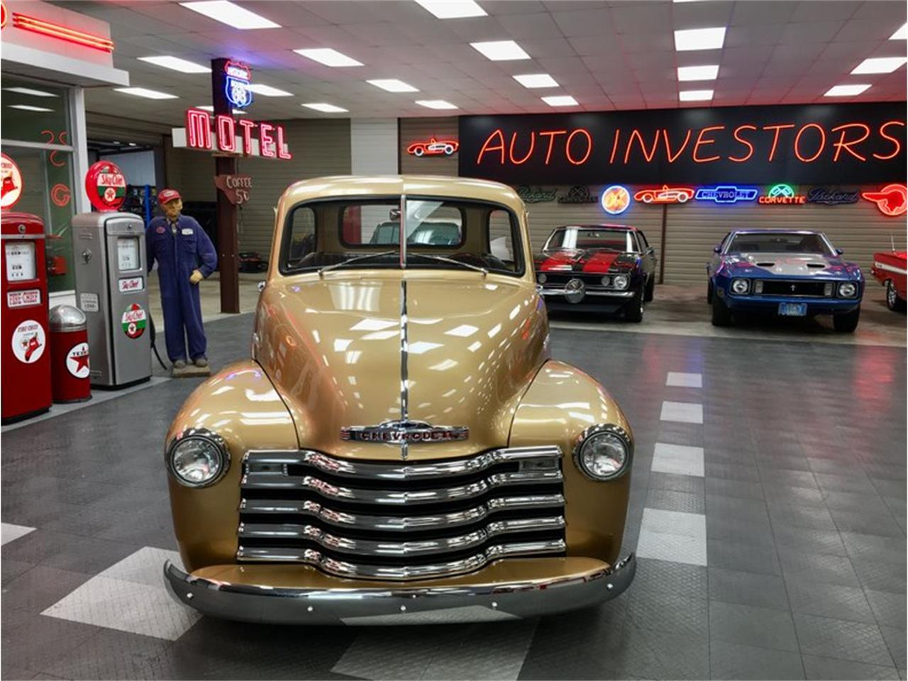 1952 Chevrolet 3100 (CC-1337262) for sale in Dothan, Alabama