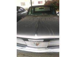 1965 Plymouth Valiant (CC-1337272) for sale in Cadillac, Michigan