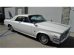 1964 Chrysler 300 (CC-1337280) for sale in Cadillac, Michigan