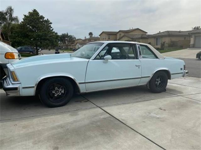 1979 Chevrolet Malibu (CC-1337286) for sale in Cadillac, Michigan