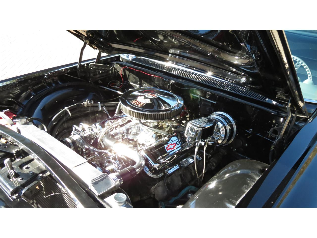 1959 Chevrolet Bel Air (CC-1330729) for sale in Cypress, Texas
