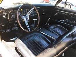 1967 Chevrolet Camaro (CC-1337295) for sale in Malone, New York