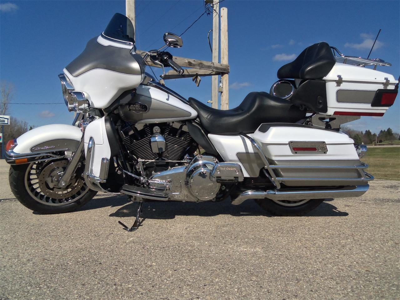 2009 Harley-Davidson Ultra Glide (CC-1337304) for sale in Jefferson, Wisconsin