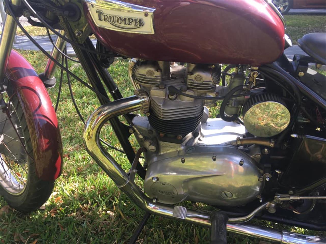 1972 Triumph TR6 (CC-1337327) for sale in Utica, Ohio