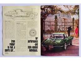 1965 Chevrolet Corvette (CC-1337333) for sale in Woodbury, Minnesota