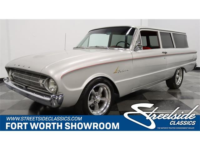 1961 Ford Falcon (CC-1337338) for sale in Ft Worth, Texas