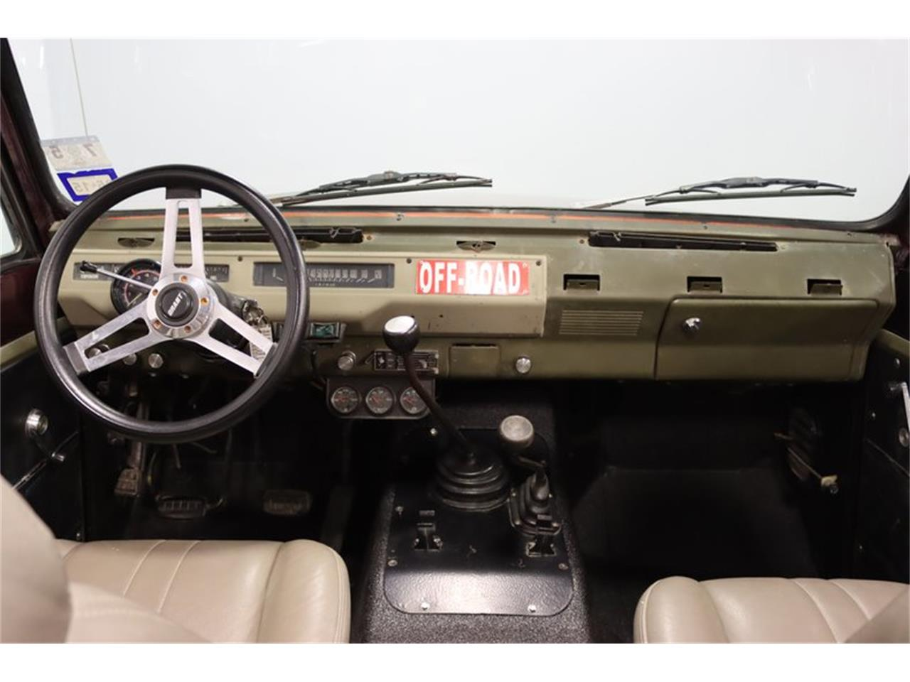 1976 International Scout (CC-1337341) for sale in Ft Worth, Texas