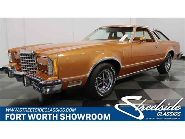 1977 Ford Thunderbird (CC-1337344) for sale in Ft Worth, Texas