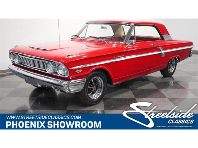 1964 Ford Fairlane (CC-1337351) for sale in Mesa, Arizona