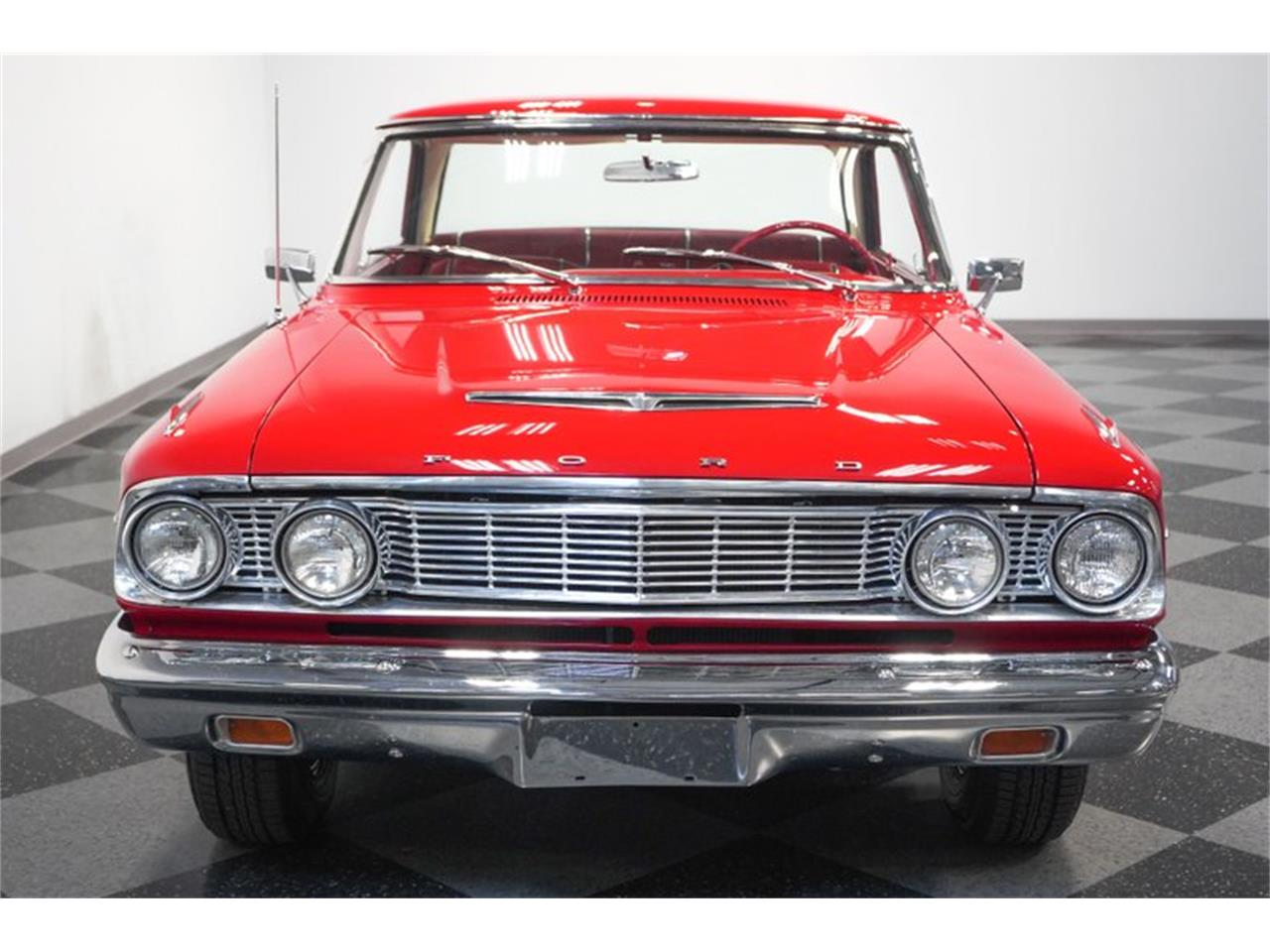 1964 Ford Fairlane (CC-1337351) for sale in Mesa, Arizona