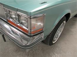 1977 Cadillac Seville (CC-1337352) for sale in Christiansburg, Virginia