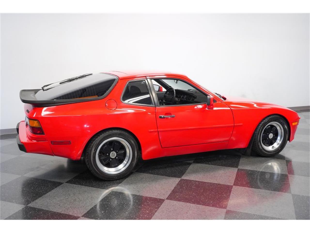 1985 Porsche 944 (CC-1337355) for sale in Mesa, Arizona